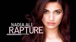 Lio [ Nadia Ali ] - Rapture 2011 (Kivanc Onder Bootleg Remix)