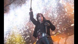 Jesus Christ Superstar Live! Cast Rocker Alice Cooper