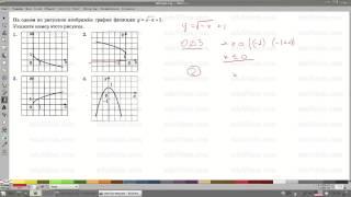 подготовка к ГИА 2015 ОГЭ по математике задание №5 - 5.7 - тесты с решениями eduvdom.com #5(, 2015-02-04T15:10:25.000Z)