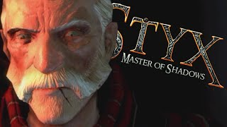 STYX: MASTER OF SHADOWS | UGLY (Funny Gaming Moments)