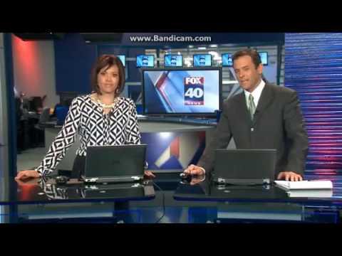 KTXL: FOX 40 News At 6pm Close--12/16/13