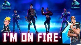 💎T.R.A.P - I'M ON FIRE GANA DIAMANTES PARA LA TIENDA MISTERIOSA /SALAS PRIVADAS /💎