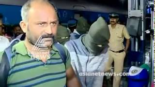 Serial robbery at Kochi; one more arrested | FIR 14 Jan 2018