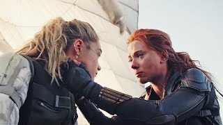 Black Widow    Linkin Park - All For Nothing [Music Video]