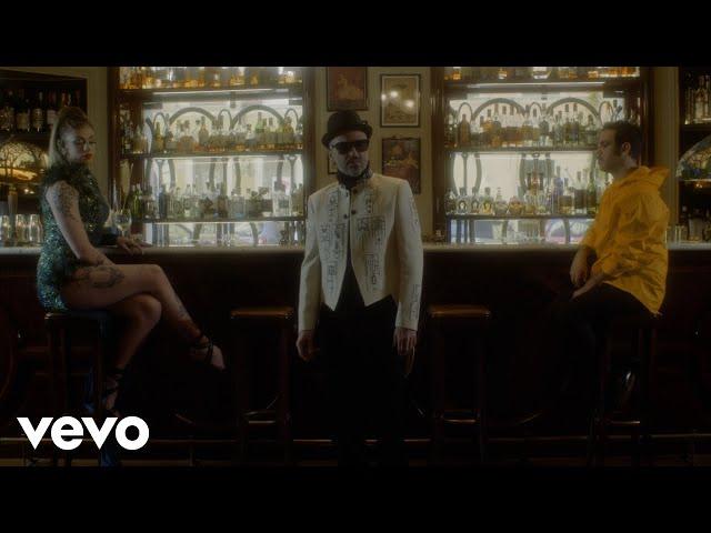Samuel, Colapesce - Cocoricò (Official Video)