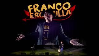Franco Escamilla.-