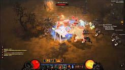 Barbar schnell leveln (180 mio. XP pro Stunde) (Diablo 3, Akt 1, MS 10)
