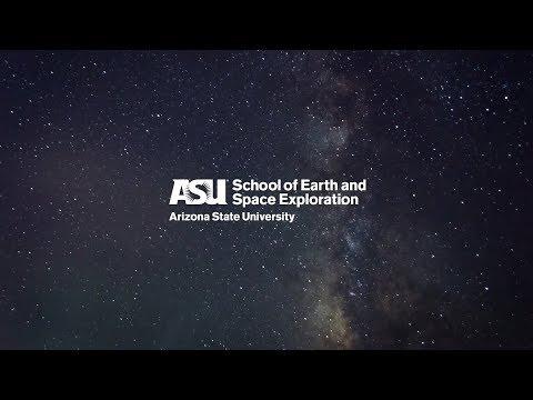 Arizona State University Mars Program