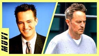 """Encontraron a """"Chandler"""" viviendo un triste presente"""