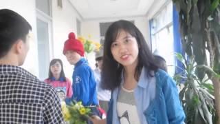 Tôi là TOTORO-- NHÓM 5 VUI VẺ-- Đội SVTN trường ĐH Kiến Trúc Hà Nội( sinh nhật đội lần thứ 17)
