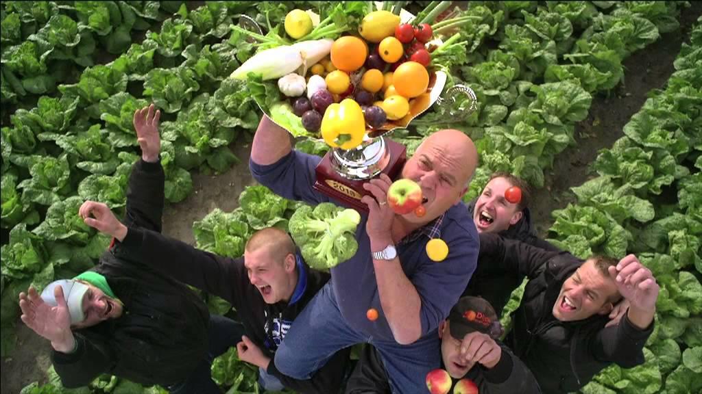 Lidl De Beste In Groente En Fruit
