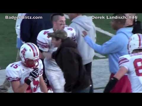Derek Landisch - Arrowhead High School