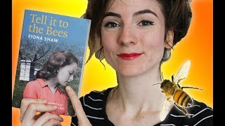 Lesbian Book Review: Tell It To The Bees