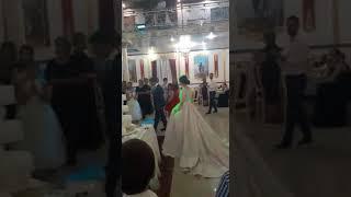 Самая красивая пара😍Артур&Камила❤ свадьба в Нальчике