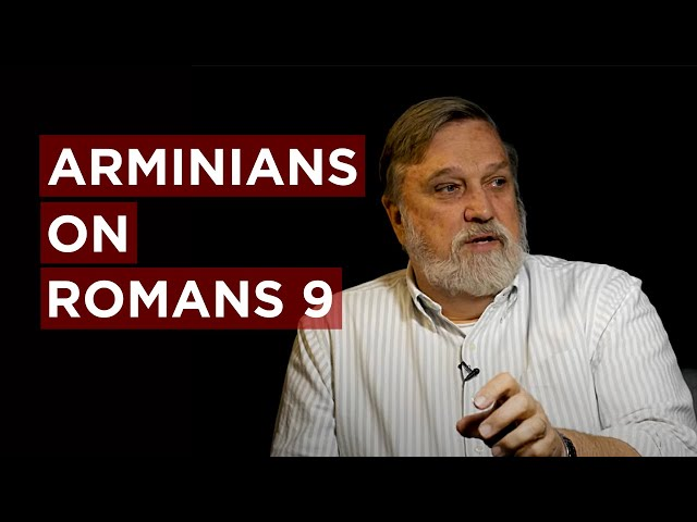 Arminians on Romans 9 / Ask Doug