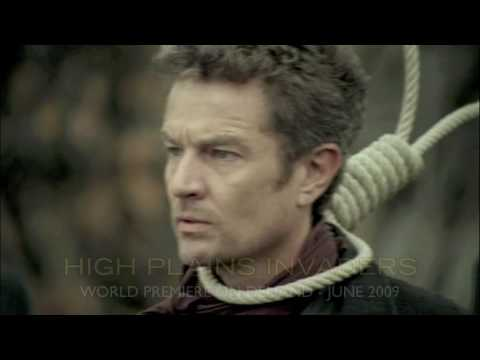 James Marsters  • HIGH PLAINS INVADERS • rhitv.com