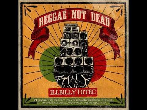 iLLBiLLY HiTEC ft. Longfingah & Kinetical MC - Chase