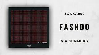 Booka600 - Fashoo (Six Summers)