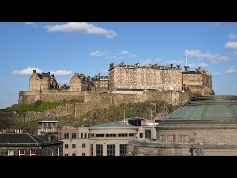 Top 10 Best Hotels Near Edinburgh Castle, Scotland