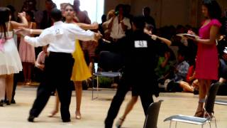 American Ballroom Dance Theater 5/10/09 Dance Competition 12