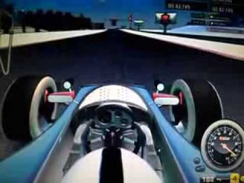Best Race Car Simulator Game - Free Download