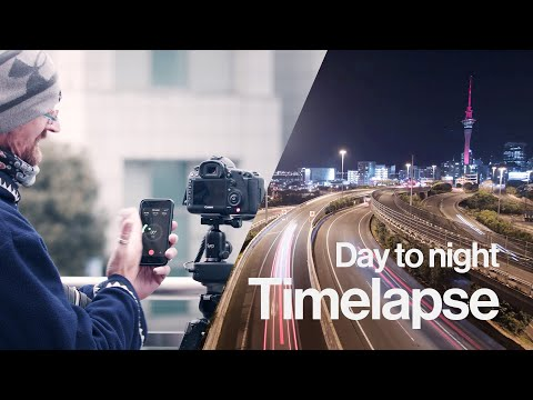 Tutorial How To Setup Motion Day