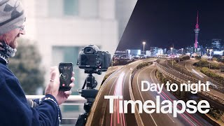Tutorial: How to Setup a Motion Day-to-Night Traffic Timelapse - Mark Thorpe