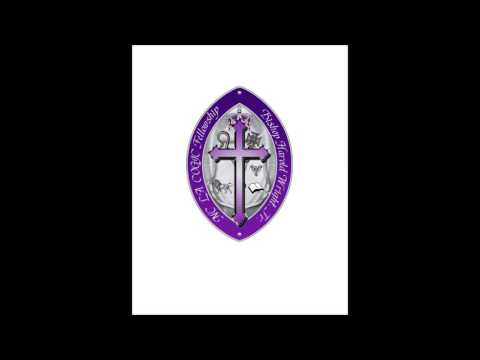 North Central Louisiana COGIC Workers Meeting Bishop Avon Lynch