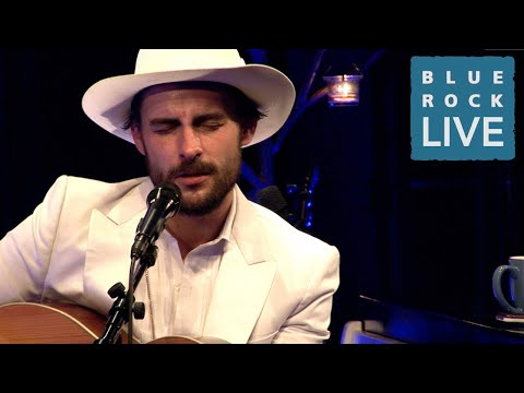 "Robert Ellis ""Case of You"" by Joni Mitchell 