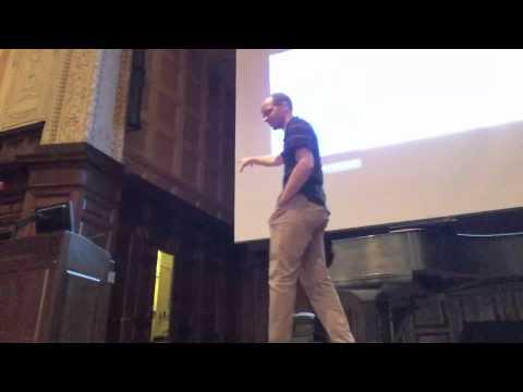 The Neapolitan Chord: Kyle Shaw