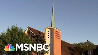 Contact Tracings Show Risk Of Coronavirus Spread Through Churches | Rachel Maddow | MSNBC