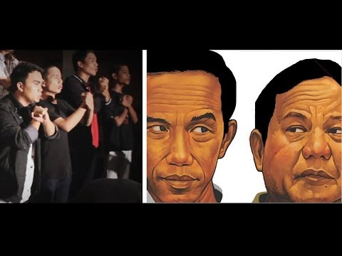 Perang Saudara Indonesia