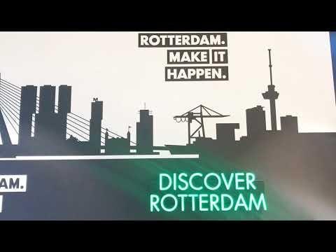 Rotterdam Discovery & Het Schielandshuis - Rotterdam Tourist Information