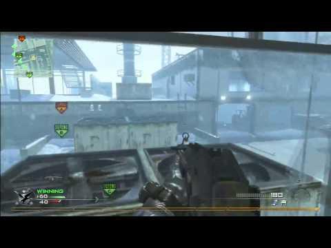 MW2: Xbox Live Matchmaking Service Alert! MAY 2014