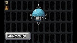 Remixed Dungeon: Faith | Walkthrought, All secrets. screenshot 5