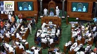 Bill To Strengthen Anti-Terror Agency NIA Passed By Lok Sabha