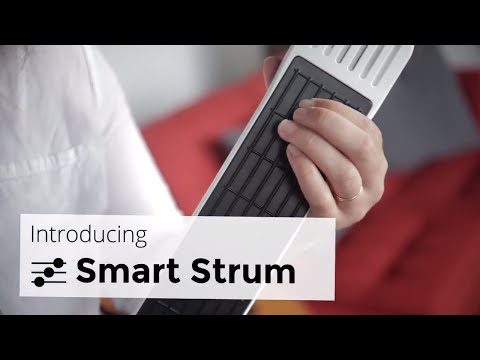 """Smart Strum on the Artiphon INSTRUMENT 1 – Elvis Presley – """"That's Alright Mama"""" – Cover"""