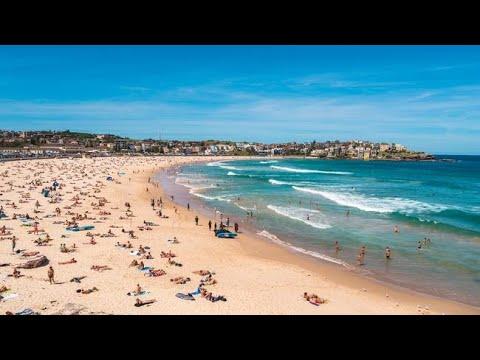 Top 5 Beaches In Sydney