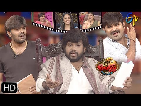 Jabardasth | 8th August 2019 | Latest Promo