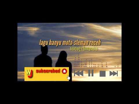 lagubanyumoto sleman receh editing wj official youtube