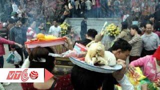 Những điều cấm kỵ khi đi lễ Chùa | VTC