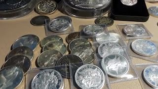 Why am I Still Stacking silver? Texas helps to answer that.
