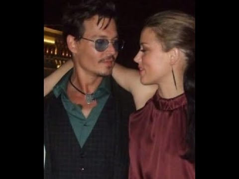 JOHNNY DEPP AND AMBER HEARD: THEIR TRUE LOVE STORY