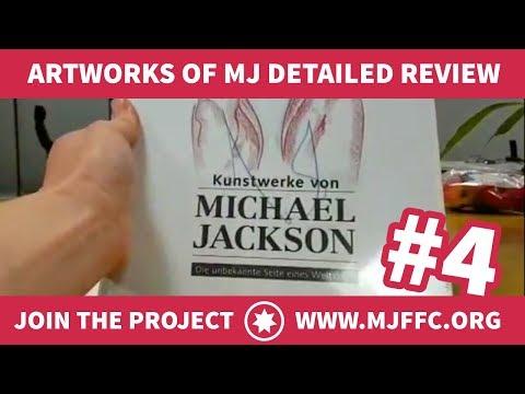 #4. Works by Michael Jackson Hardback book review (Originally FB Live)