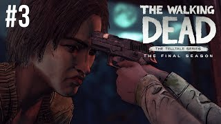 SIE DZIEJE - The Walking Dead: The Final Season - Epizod #3
