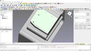 freecad boolean cut 3 ways to subtract geometry re posted correct