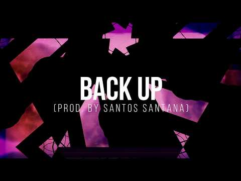 RZYROY - Back Up (Prod. by Santos Santana)