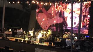 Fleetwood Mac - Gypsy - live - Waldbühne, Berlin, 6.6.2019