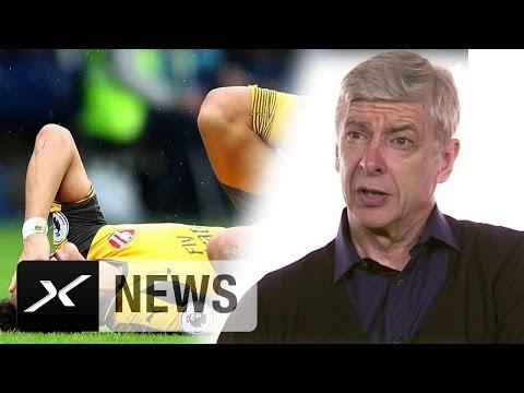 Zustand von Alexis Sanchez? Arsene Wenger hat keine Ahnung   FC Arsenal