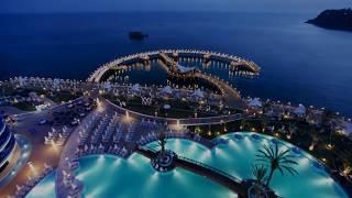 Granada Luxury Resort & Spa 5* - Турция, Алания